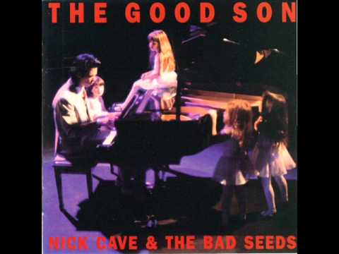 Nick Cave & The Bad Seeds - The Witness Song