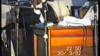 Last Lailatul Qadri of our Sheikh Adam Abdullahi Al-ilory Part1