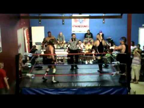 Pier 6 Wrestling  Grudges  Episode 2