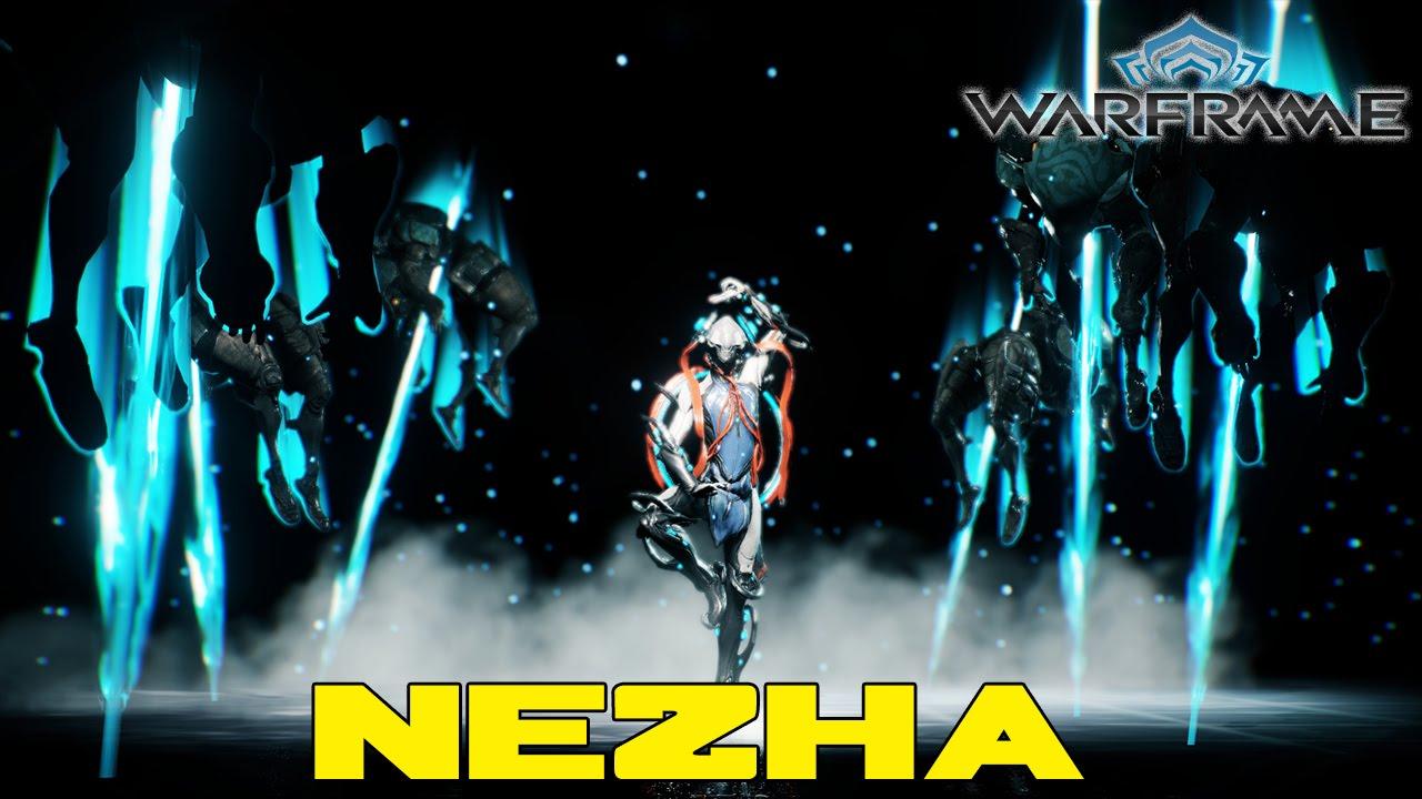 Nezha builds : Warframe - reddit