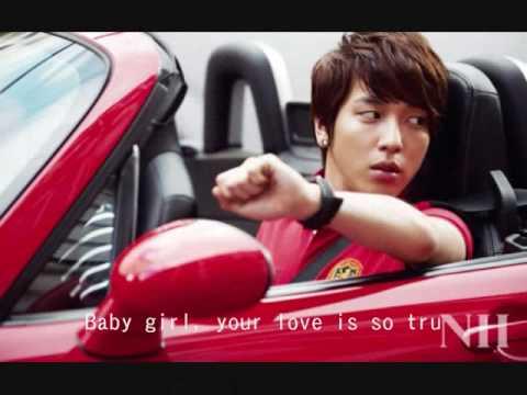 CNBLUE 씨엔블루~Love Revolution(Eng,ver)