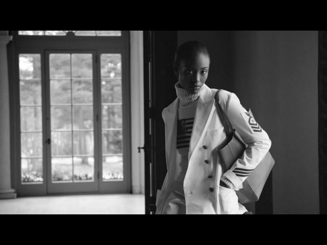 RALPH LAUREN | Iconic Style - The RL Admiral's Blazer