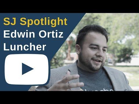 Startup Junkie Spotlight: Edwin Ortiz