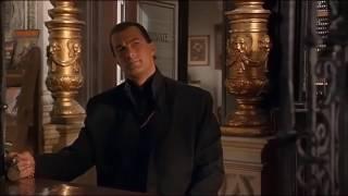 Стивен Сигал лучшее айкидо фильмы