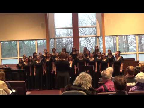 Lux Aeterna - South Lakes High School Select Women's Chorus