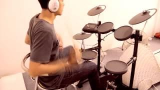 Download Video Bendera (drum cover) MP3 3GP MP4