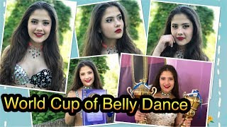 World Cup of Belly Dance / Дум Тэк