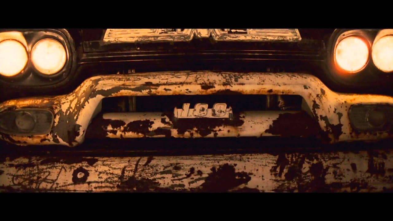 Bereavement - In den Händen des Bösen - Trailer Deutsch HD