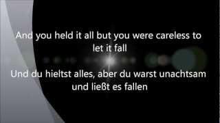 Linkin Park - Powerless(Lyrics + Übersetzung)