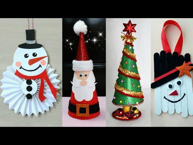 Lavoretti Di Natale In 5 Minuti.Decorazioni Natalizie Fai Da Te Pronte In 5 Minuti