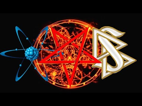 Satanism, Scientology & Occult Overlords with Peter Moon