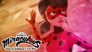 MIRACULOUS | 🐞 Mix - Season 1🐞 | Ladybug and Cat Noir | Animation