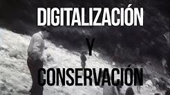 Taller de Preservación del Patrimonio Audiovisual Ecuatoriano