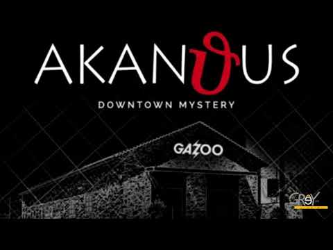 Akanthus Radio Spot   Grey Studios Athens