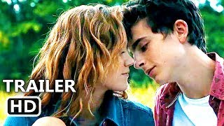HOT SUMMER NIGHTS New Clip Trailer (2018) Timothée Chalamet, Maika Monroe, Teen Movie HD