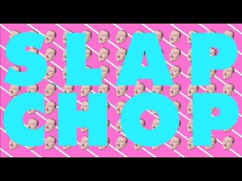 Cal Chuchesta - SLAP CHOP (Prod. Evo Auxilium) [Visualizer]