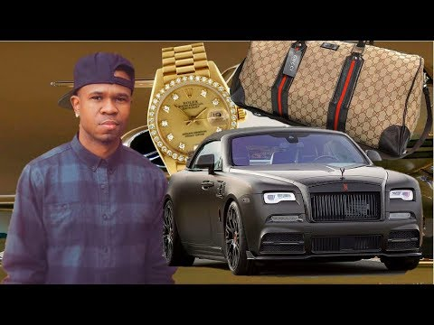 8 Expensive things owned by American rapper Chamillionaire