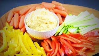 How to make Hummus 🍲 AMAZING Hummus Recipe [Tasty Food]