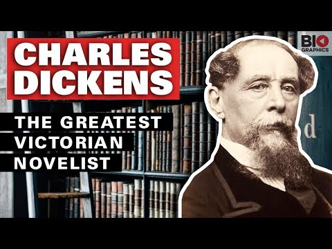 charles-dickens:-the-greatest-victorian-novelist