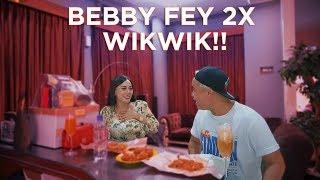 Bebby fey bicara BLAK BLAKAN secara detail melakukan wikwik #28