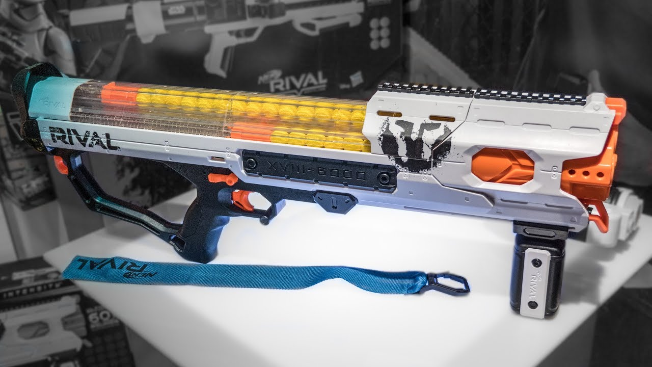 how to get nerf rival in australia