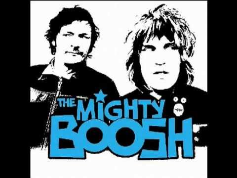 The Mighty Boosh Feat. Milky Joe and the Coconuts ~ Isolation w/ download