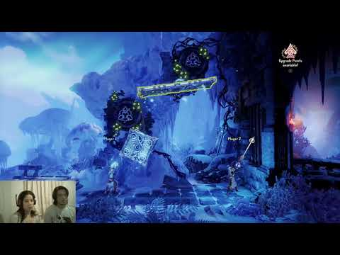 Trine 4 The Nightmare Prince Part 32 Snow Topped Heights |