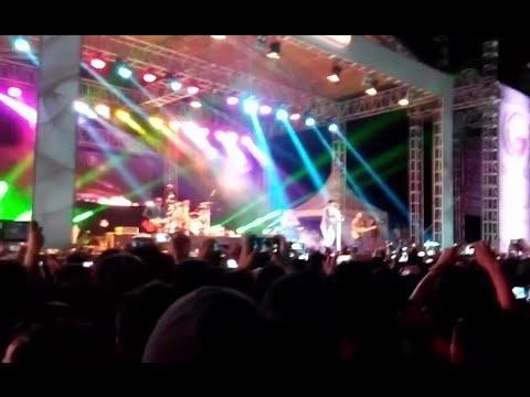 Konser Noah - Di Atas Normal @Mandala Krida Yogyakarta
