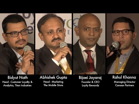 How to acquire & retain customers by providing more value @ India Loyalty Summit 2013
