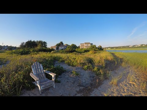 A Chatham Seaside Cottage Family Vacation
