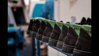 Fini Shoes Handmade in Portuga…