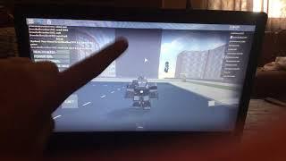 Tutte le tute in IronMan Simulator (ROBLOX)