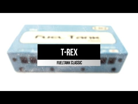 T-REX FuelTank Classic - Everything you need to know