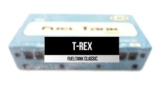 T-REX FuelTank Classic - Pedalboard Power Supply