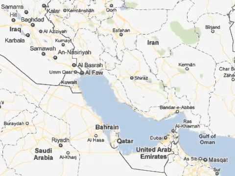 MIDEAST: Iran Rejects Assassination Involvement