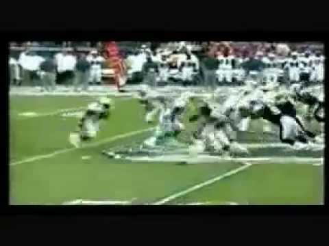 NFL Hits season 2006-2008 Till I Collapse Eminem