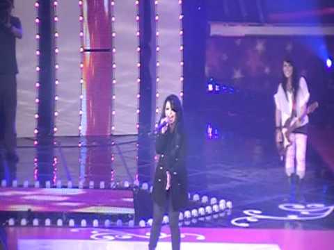 Kotak Masih Cinta inbox SCTV live KorSel 240711