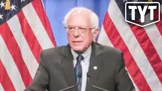 Bernie's Landmark Speech On Democratic Socialism