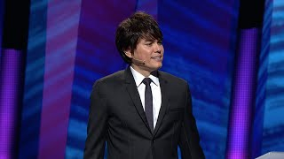 Joseph Prince - Set Apart To Be Kings And Priests - 18 Oct 15