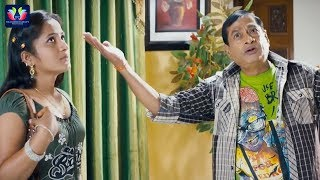 M. S. Narayana Best Ultimate Comedy Scenes | Latest Telugu Comedy Scenes | TFC Comedy