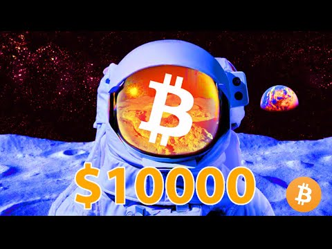 Bitcoin Could Hit $14,000 By Christmas | 2018 Price Target $25,000