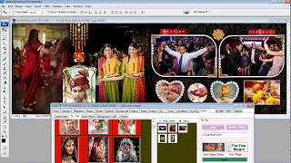 Julie Galaxy Pixel Touch Wedding Album Designing Software Free 600000 LAC PSD  Contect: 9414139249