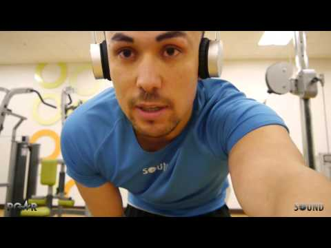 Summer Body Episode 1 | Shoulders and Abs | Ralph Winter