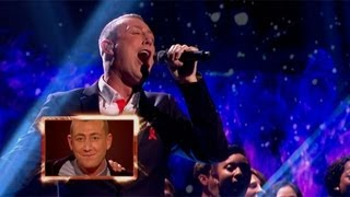 Christopher's best bits - The Final - The X Factor UK 2012