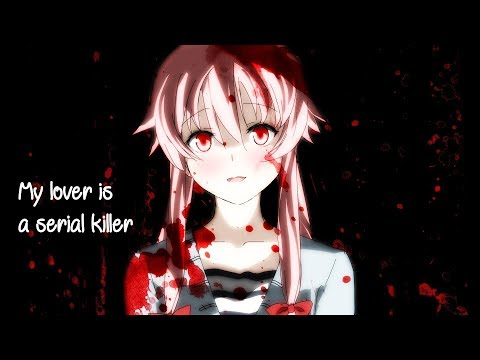Nightcore - Serial Killer
