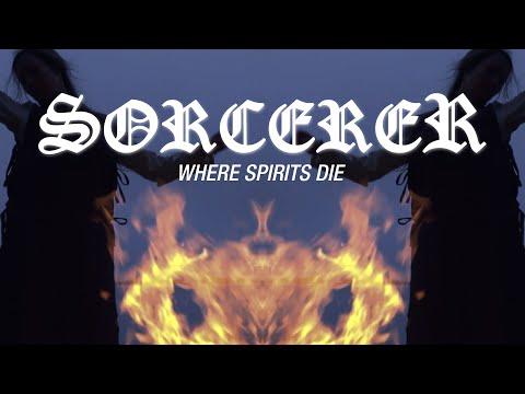 Where Spirits Die