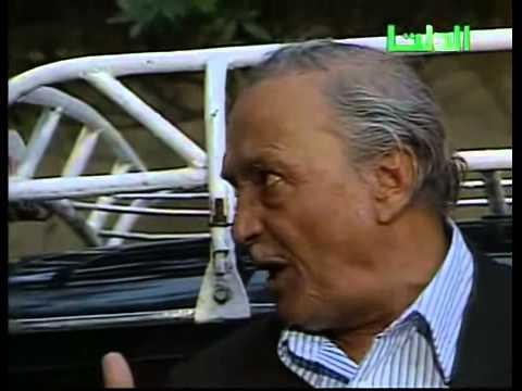 السهره التلفزيونيه سواق التاكسي عبدالمنعم مدبولي وسميه الآلفي