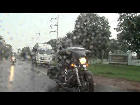 Harley-Davidson THE NINE THAILAND @ Prachin Buri