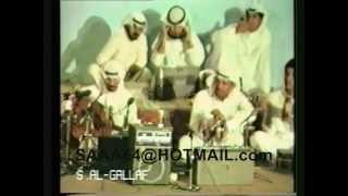 يوسف المطرف عدني البارحه علي مني رقادي