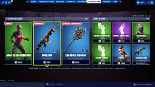 Today's Fortnite Store (17/08/2019) New skin today?